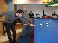 Соревнования по бильярду на Кубок Губернатора Тульской области, Фото: 2