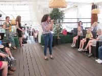 Юные вокалисты из Щекино приняли участие в проекте «Тульский голос. Дети», Фото: 20