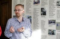 Музей без экспонатов: в Туле открылся Центр семейной истории , Фото: 50