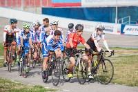 Открытое первенство Тульской области по велоспорту на треке, Фото: 97