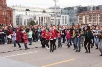 Танцевальный фестиваль на площади Ленина. 13.09.2015, Фото: 75