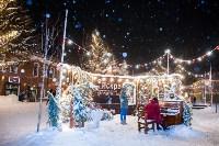 Вечерний снегопад в Туле, Фото: 39