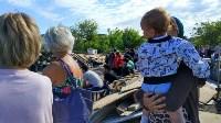 Демонтаж незаконных цыганских домов в Плеханово и Хрущево, Фото: 12