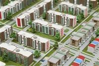 Новый микрорайон в Ленинском районе. Подписание соглашения. 3.06.2014., Фото: 3