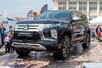 В День России тулякам показали мощь и красоту двух восхитительных новинок Mitsubishi, Фото: 35