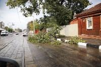 Последствия стихии в Туле: фото и видео, Фото: 3