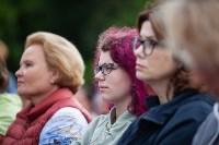 Агриппина Стеклова на фестивале Толстой, Фото: 39