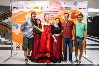 В Туле открылся I международный фестиваль молодёжных театров GingerFest, Фото: 64