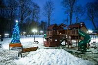 осмотр Платоновского парка, Фото: 4