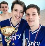 Команды по мини-футболу ТулГУ завоевали золотые медали, Фото: 3