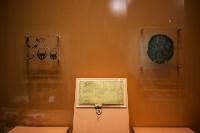 Монтаж экспозиции нового музея на Куликовом поле. Август 2016, Фото: 70