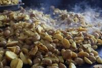 Жареная картошка на набережной Упы, Фото: 35