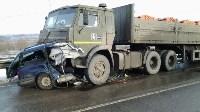 Авария на Мызе.  13.12.2014, Фото: 5