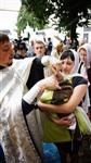 Крещение жителей Новомосковска, Фото: 24