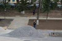 Установка шпиля на колокольню Тульского кремля, Фото: 34