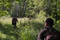 В лесу под Тулой поисковики нашли тайник с гранатами, Фото: 3