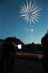 """Фейерверк в честь """"Арсенала"""" в Центральном парке. 16 мая 2014, Фото: 27"""