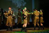 Открытие фестиваля военных фильмов 2021, Фото: 51