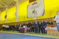 Всероссийский турнир по дзюдо на призы губернатора ТО Владимира Груздева, Фото: 37