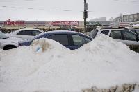 Снег в Туле, Фото: 39