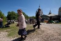 В Тульской области прошел фестиваль крапивы, Фото: 202