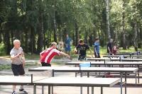 День физкультурника в Центральном парке, Фото: 45