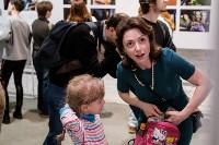 «#Будни» Тулы в объективе Алексея Фокина: В ТИАМ открылась фотовыставка, Фото: 67