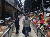 В Туле после капитального ремонта открылся рынок «Салют»., Фото: 3