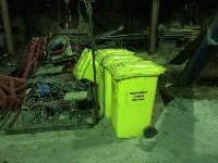 В Туле сжигают медицинские отходы класса Б, Фото: 3
