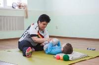 Занятия с особенными детьми в Туле, Фото: 52
