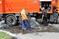 В Туле начался капитальный ремонт ливневки на ул. Коминтерна, Фото: 6