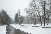 Мартовский снег в Туле, Фото: 4