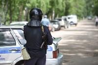 Захват заложников в Щекинской колонии.30.06.2015, Фото: 7
