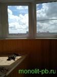 Проектное бюро «Монолит»: Капитальный ремонт балконов в Туле, Фото: 18