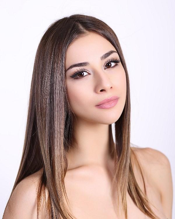 Екатерина Исаян