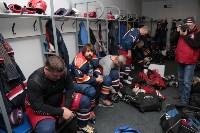 Стартовал областной этап Ночной хоккейной лиги, Фото: 13