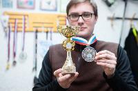 Тульский лучник Роман Ветров, Фото: 26
