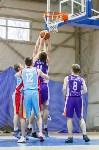Полуфиналы регионального этапа «КЭС-Баскет»., Фото: 28