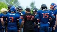 «Краснодарские Бизоны» обыграли тульскую «Тарантулу», Фото: 22