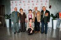Экскурсия в прошлое: военно-исторический тур для ветеранов, Фото: 237