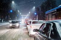 Снегопад в Туле 12 февраля, Фото: 4