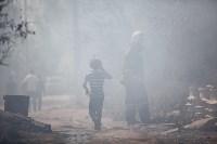 Пожар в Плеханово 9.06.2015, Фото: 41