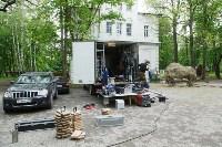 Съёмки фильма «Анна Каренина» в Богородицке, Фото: 93