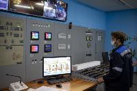 Доменный цех Тулачермета. Михаил Куприянов, Фото: 5