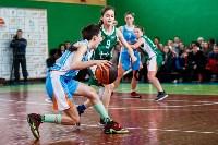 Плавск принимает финал регионального чемпионата КЭС-Баскет., Фото: 29