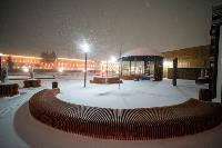 В Туле ночью бушевал буран, Фото: 46