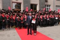 Вручение дипломов магистрам ТулГУ. 4.07.2014, Фото: 208