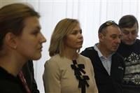 """В Туле открылась выставка """"Спорт в искусстве"""", Фото: 23"""