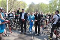 Большой велопробег. 1.05.2014, Фото: 63