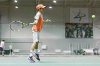 Новогоднее первенство Тульской области по теннису., Фото: 19